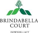 Logo - Brindabella Court in Downer