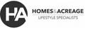 Homes & Acreage Pty Ltd
