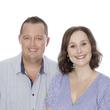 Tamara and Mark Wecker