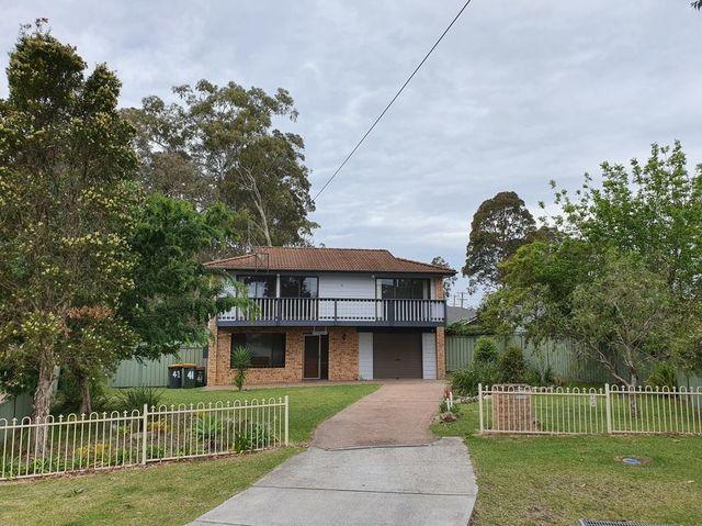41 Roulstone Cres, NSW 2540