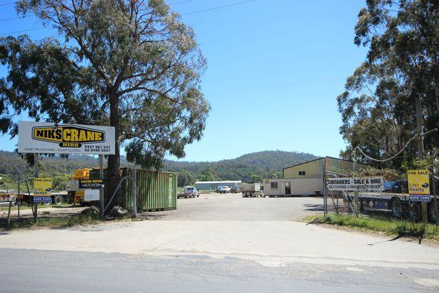 152 Mount Darragh Road, NSW 2549