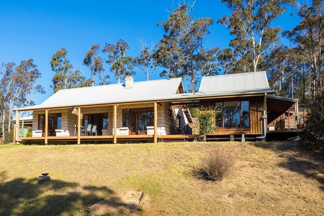46 Barrabooka North Road, NSW 2550