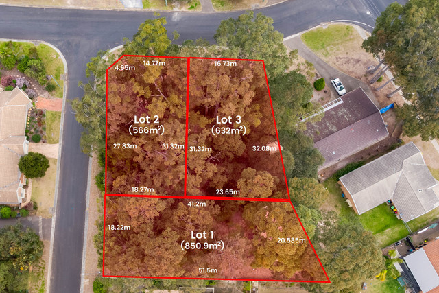 1,2,3/Lot 13 White Sands Place, NSW 2536