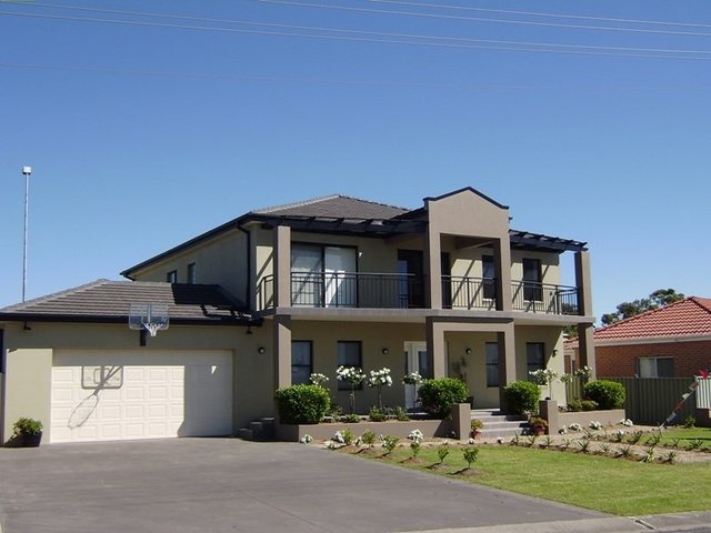 7 Prowse Close, NSW 2540