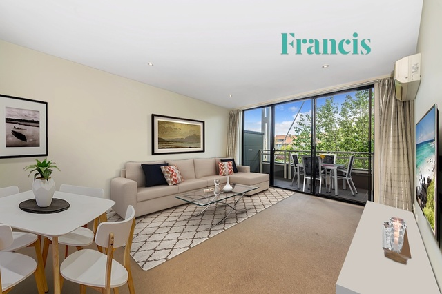 5/45 Wentworth Avenue, ACT 2604
