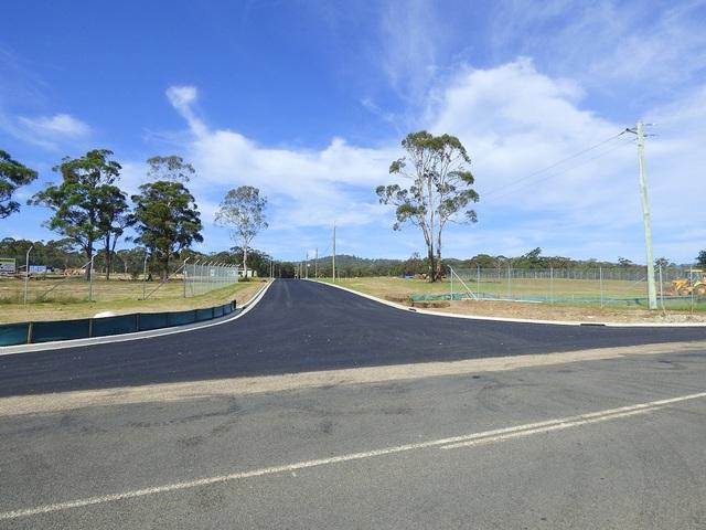 Proposed Lot/4 Mt Darragh Road, NSW 2549