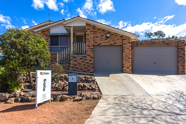 4 Shean Place, ACT 2906
