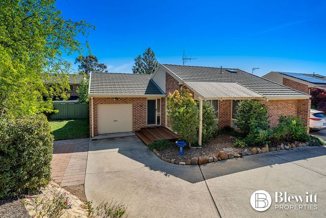 12/3 Riddle Place, ACT 2906