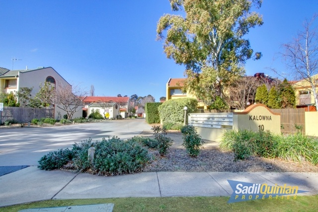 30/10 Federal Highway, ACT 2602