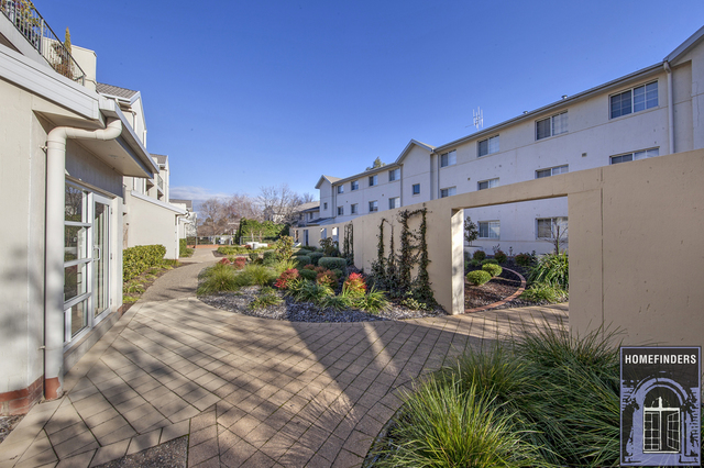 86/20 Federal Highway, ACT 2602