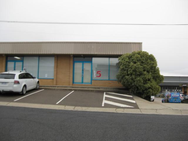 5/82-84 Townsville Street, ACT 2609