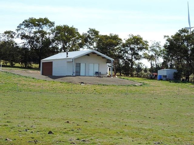 Lot 6 Pejar Road, NSW 2583